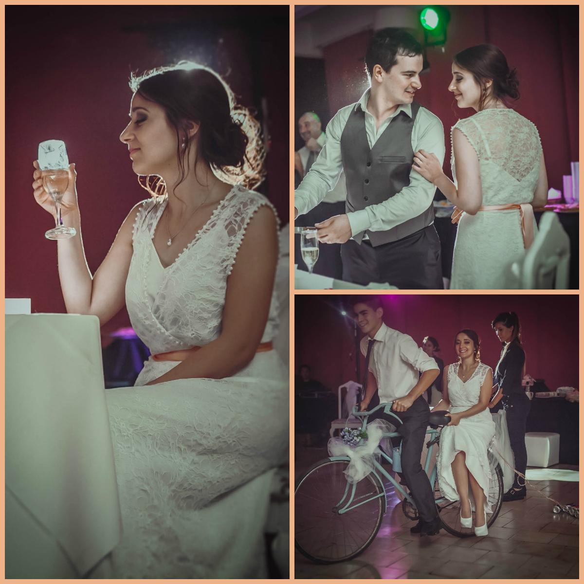 BaBu wedding